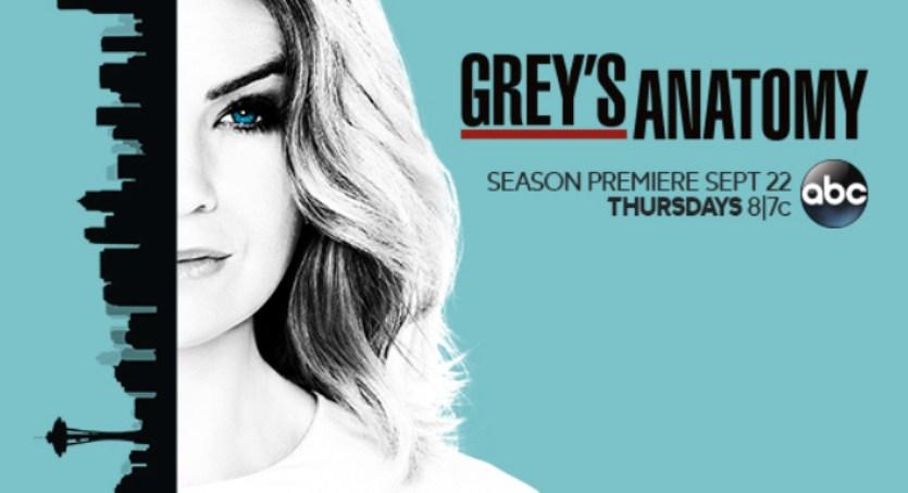 Grey's Anatomy Photos:
