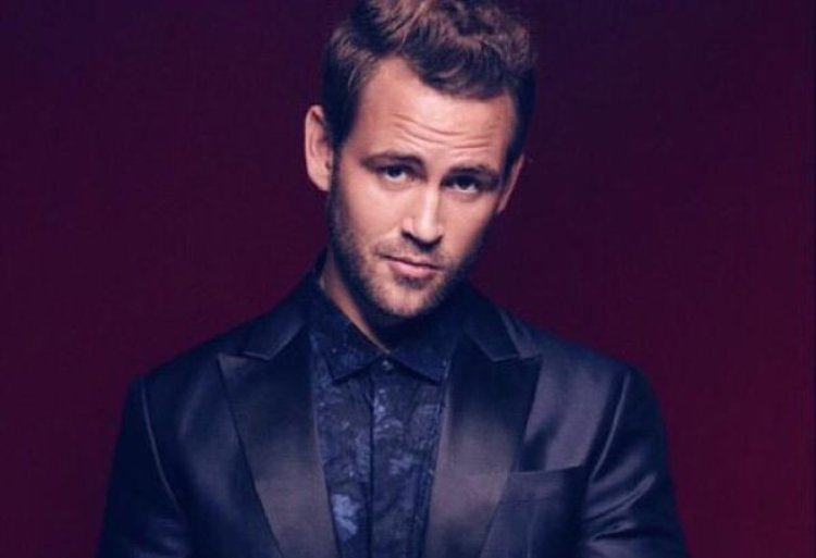 New 'The Bachelor' star Nick Viall reveals his three major dating turn-offs