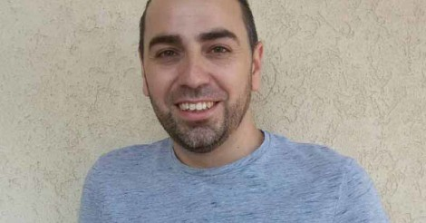 A minute with Luke Christodoulou Author of the Greek Island Mysteries