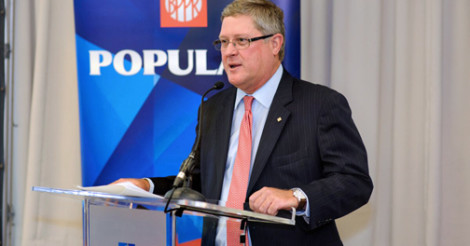 Banco Popular clients can now use MasterCard in Cuba