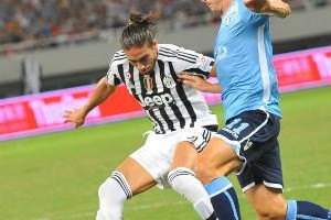Caceres 'between Roma and Napoli'