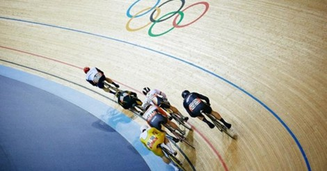Indian junior cyclists create history, ranks No. 1 in team sprint