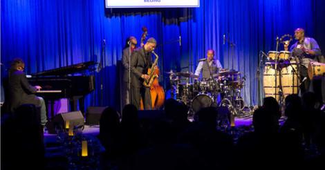 New York jazz club Blue Note opens in Beijing