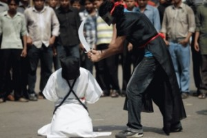 Saudi Arabia executes 99th person in 2016 to surpass last year's record
